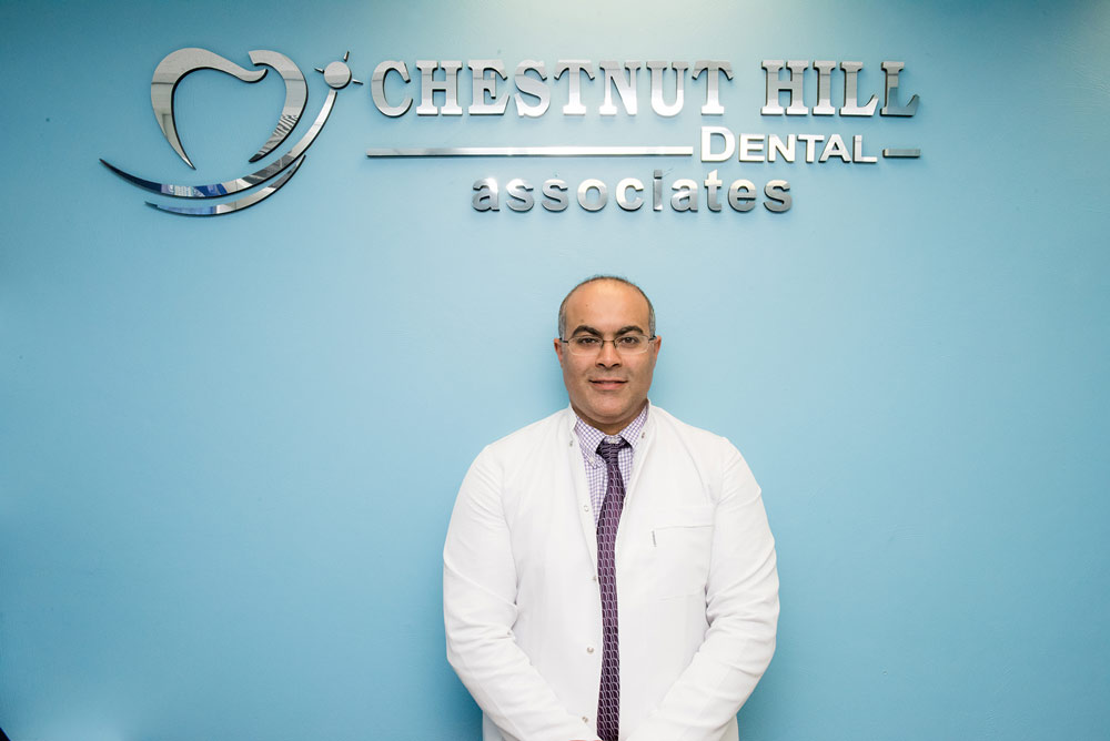 chest nut hill dental
