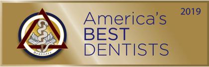 americas best dentist